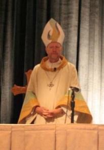Bishop Smith