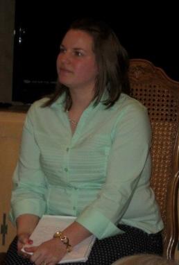 Sara Talley