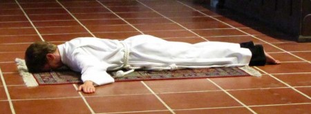ord prostration