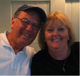 Don and Eileen Veitch
