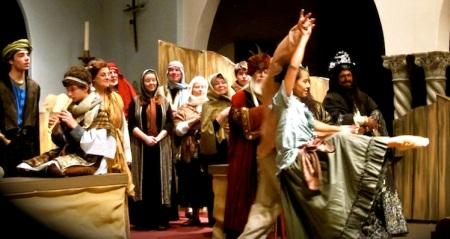 Shepherds Dance