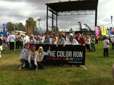 color team