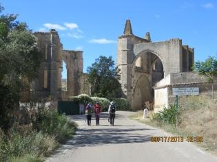 Convent of St. Anton