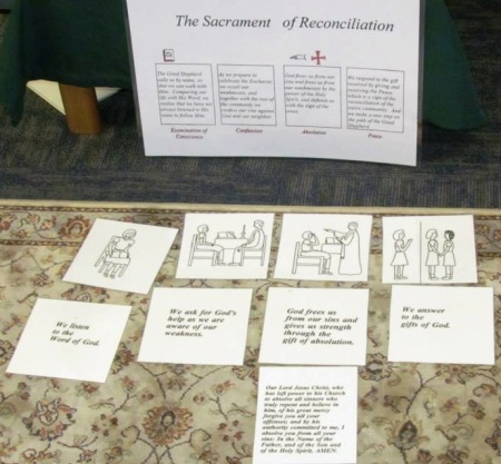 solemn reconciliation