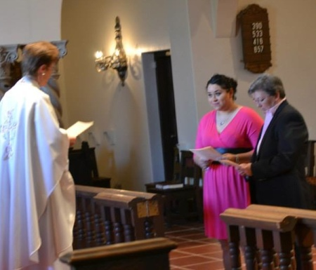 vows covenants