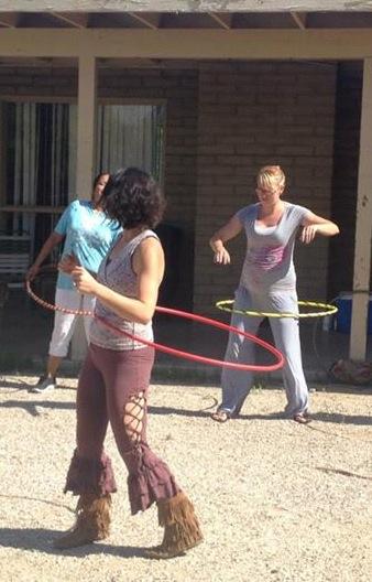 hula hoop 5