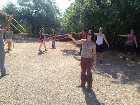 hula hoop 7