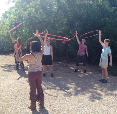 hula hoop 8