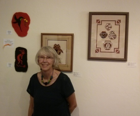 art gallery artist 2