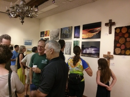 art gallery guests 1