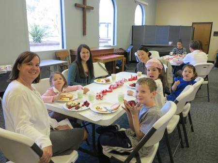 church school 7