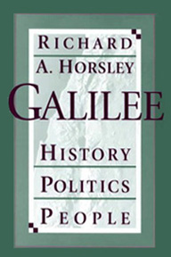 book rev galilee