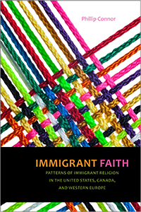 book immigrant faith