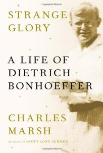 Strange Glory book cover