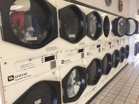 laundry machines 2