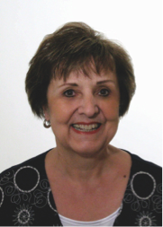Carol Jones, Parish Nurse