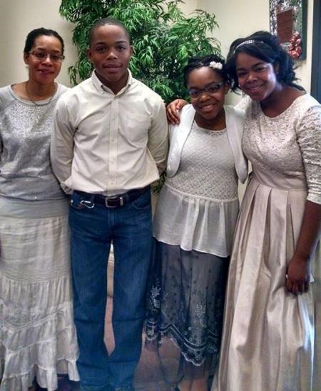 fom carissa family