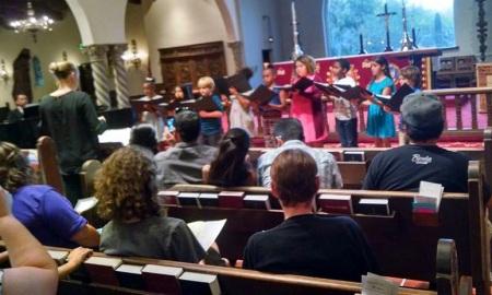 choir roger
