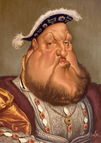 henry-viii-characture