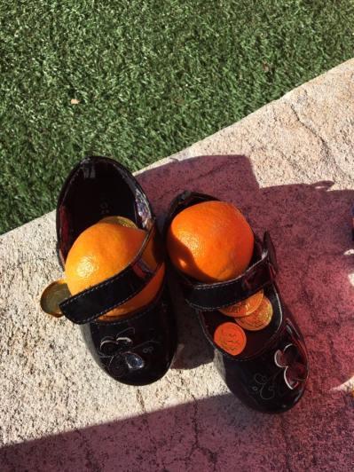 comfy-shoes